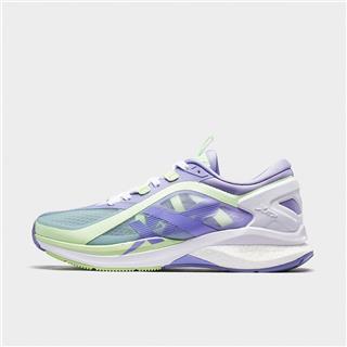 【竞速160】特步 专柜款 女子跑步鞋 20年新款网面透气轻便马拉松运动鞋980118110558