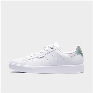 特步 女子板鞋 新款都市潮流时尚经典百搭休闲板鞋880218315076