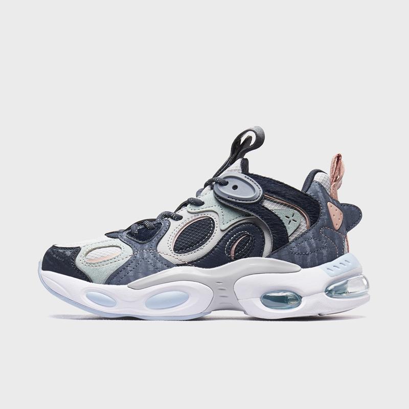 【山海系列】 女子休闲鞋 新款厚底气垫老爹鞋880318320091