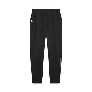 特步 女子梭织单裤 20年新款都市简约时尚小脚裤880328490090