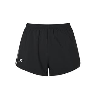 特步 专柜款 男子短裤 新款跑步运动健身透气梭织短裤980329240401