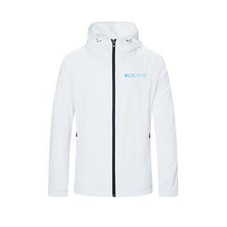 特步 专柜款 男子风衣 秋冬新款跑步运动百搭双层保暖风衣980329160456
