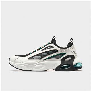 【山海系列】特步 男子休闲鞋 20年新款山海比翼气垫老爹鞋880319320063