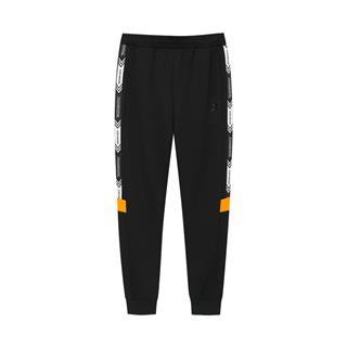特步 专柜款 男子长裤 新款都市活力时尚百搭休闲针织长裤980329630181