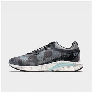 【騛速战机别注款】特步 专柜款 男子跑鞋 20年新款专业竞速跑步鞋减震运动鞋 880319116129