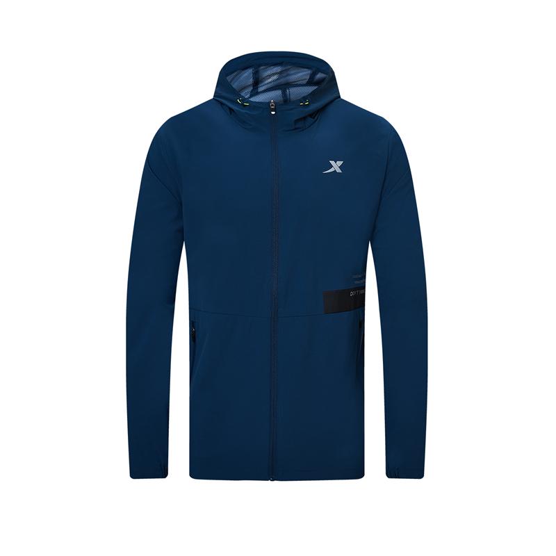 专柜款 男子单外套 新款 防风潮流风衣夹克980329150404