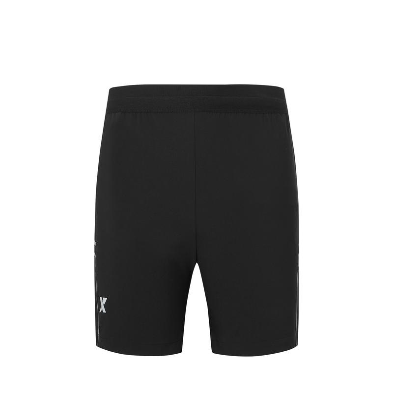 特步 专柜款 男子短裤 20年新款 跑步透气梭织运动短裤980329240405