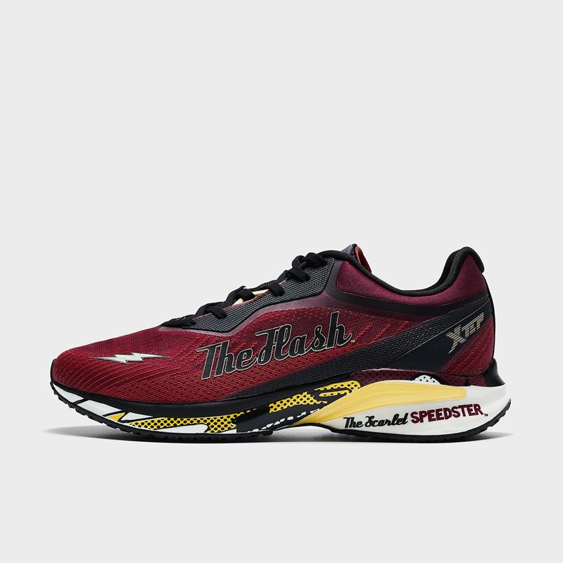 特步 专柜款 男子跑鞋 20年新款 男子潮流竞速运动鞋跑步鞋980319110916