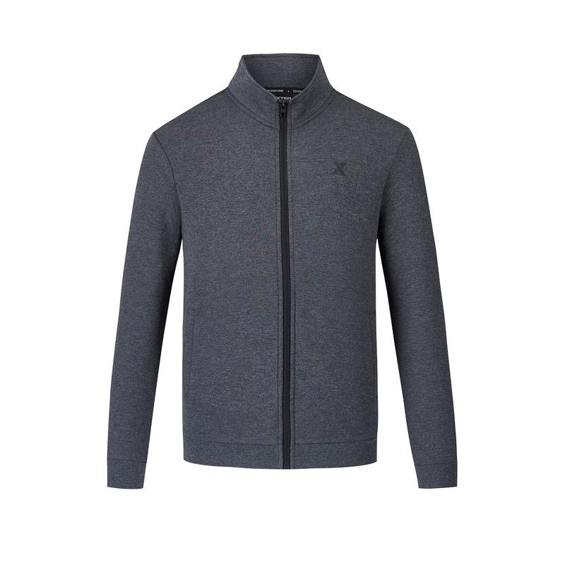 男子针织上衣 新款 休闲舒适运动夹克针织外套880329060047