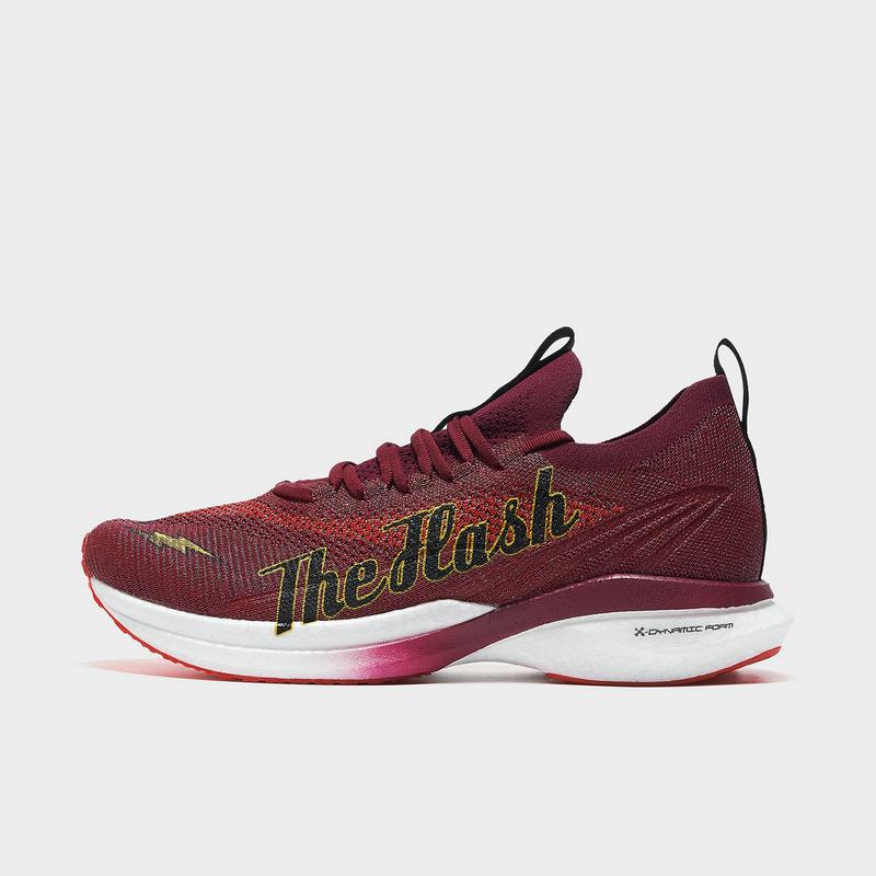 【騛速】特步 专柜款 男子跑鞋 20年秋季新款 网面减震时尚运动跑步鞋980319110915