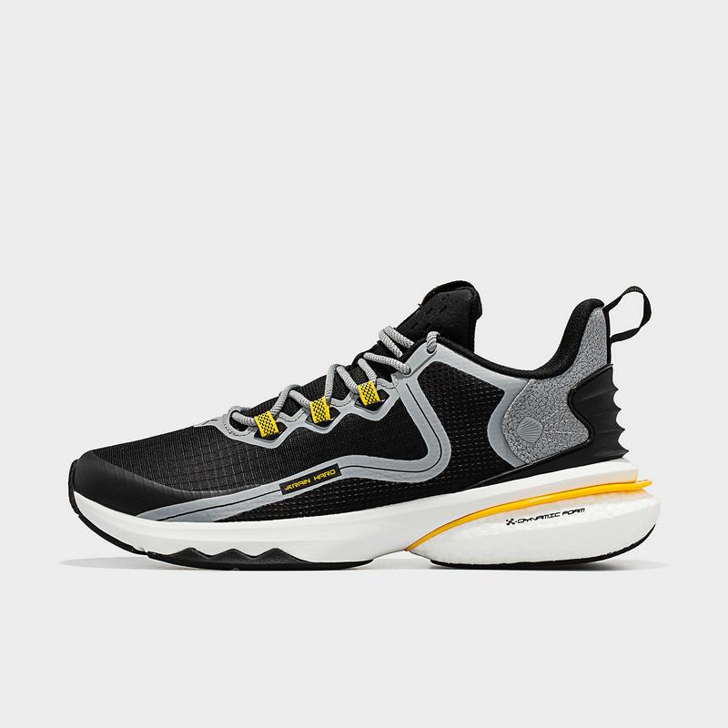 【DC联名款-超人】特步 男子跑鞋 动力巢轻便透气运动跑步鞋880419110131
