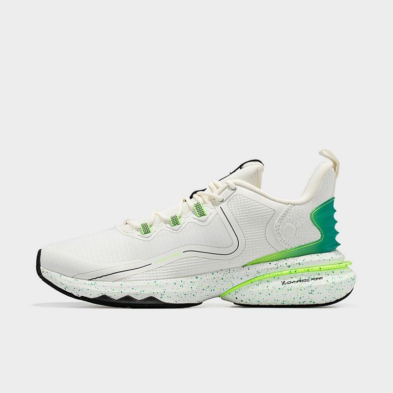 【DC联名款-超人】特步 男子跑鞋 20年新款 动力巢轻便透气运动跑步鞋880419110131