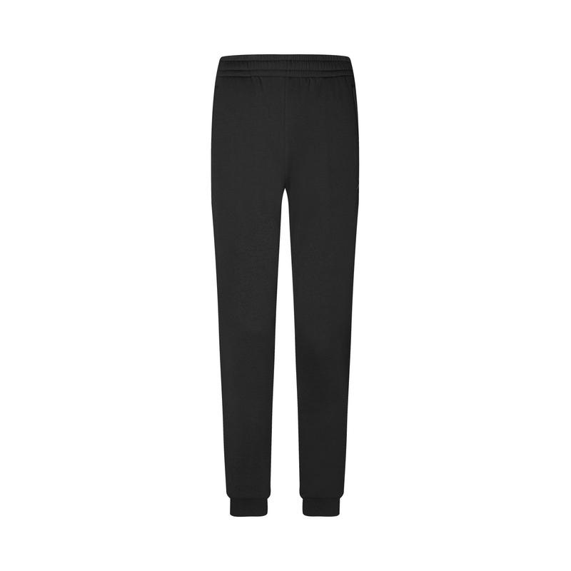 特步 专柜款 男子针织长裤 20年新款 时尚运动跑步休闲裤980429630299
