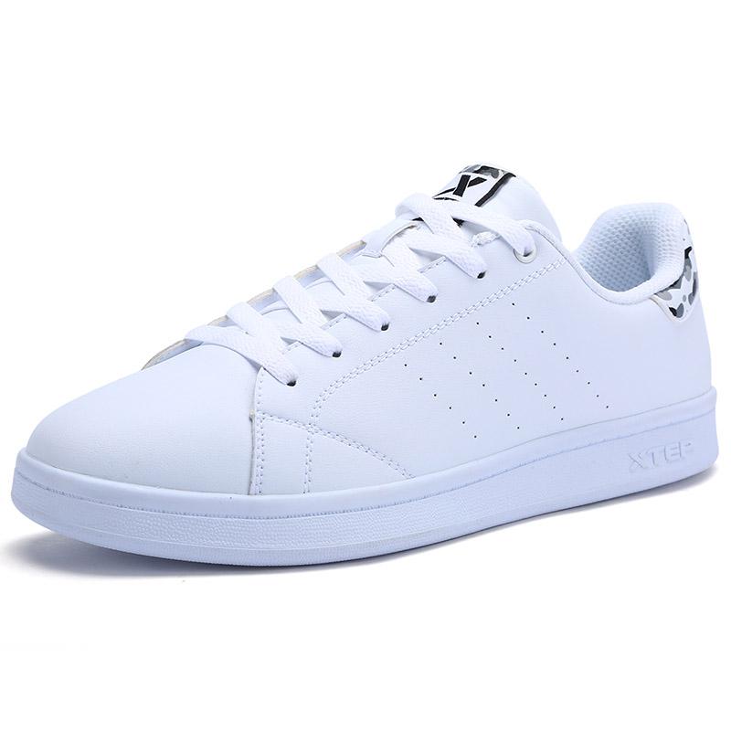 男子板鞋 经典潮流时尚百搭简约小白鞋983219319266