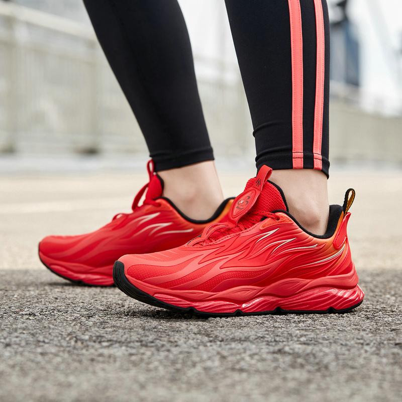 【风火鞋22代】专柜款 女子跑鞋 时尚百搭谢霆锋同款联名运动鞋981418110529