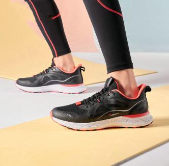 【驭能科技】男子跑鞋  简约潮流百搭运动跑步鞋880419116612