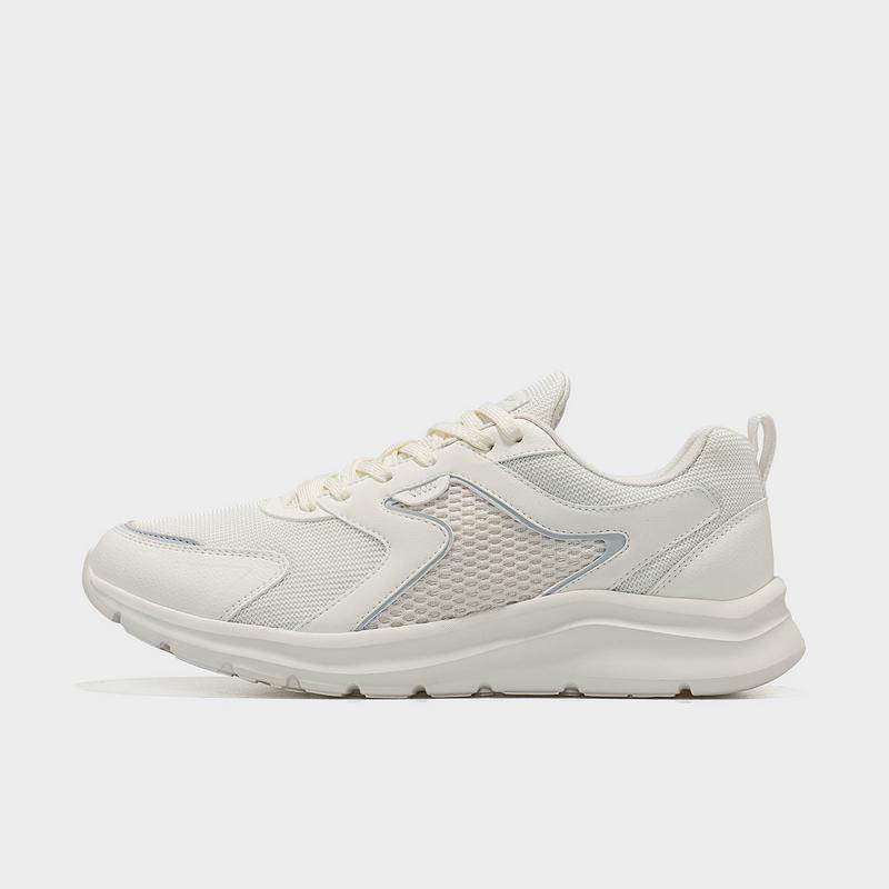 特步 男子跑鞋 21年新款 时尚舒适休闲跑步运动鞋879119110110