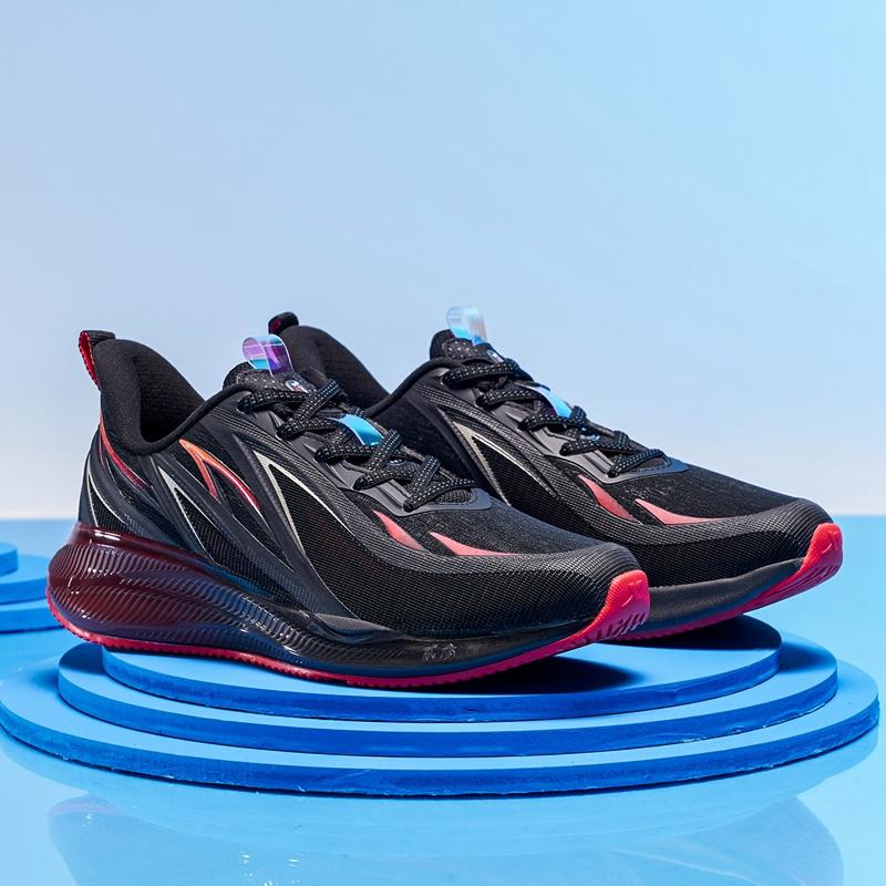【预售到手199】【风火鞋23代】专柜款 女子跑鞋 新款革面运动鞋980418110998