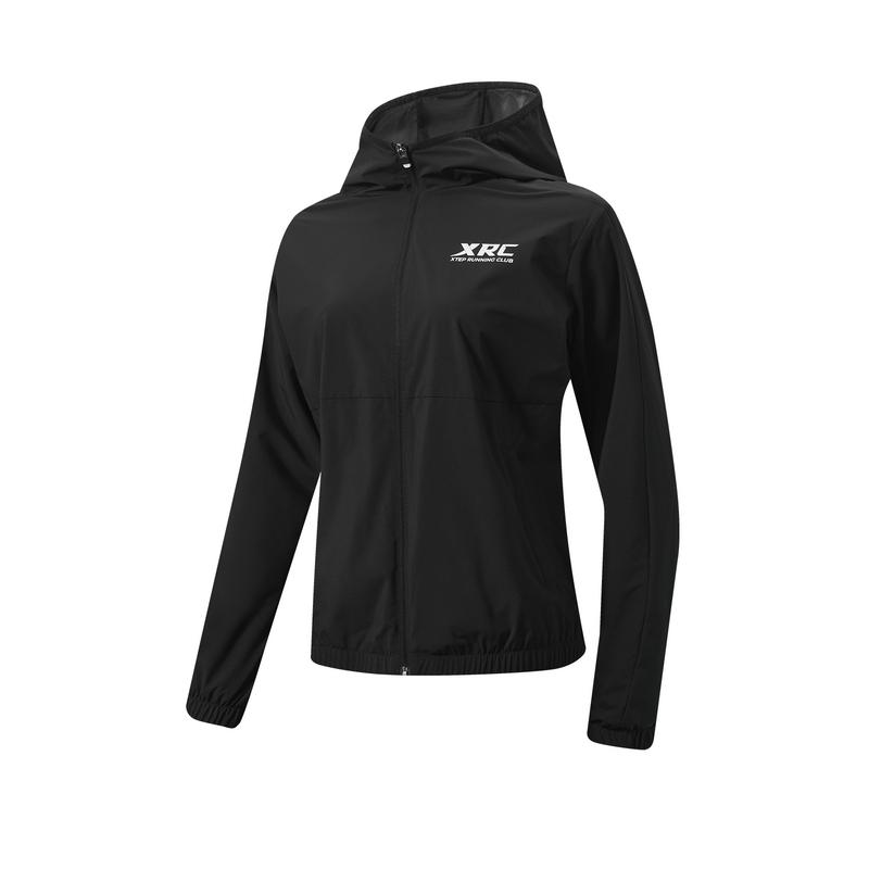 专柜款 女子风衣 21年新款 都市跑步运动防风保暖风衣979128160164