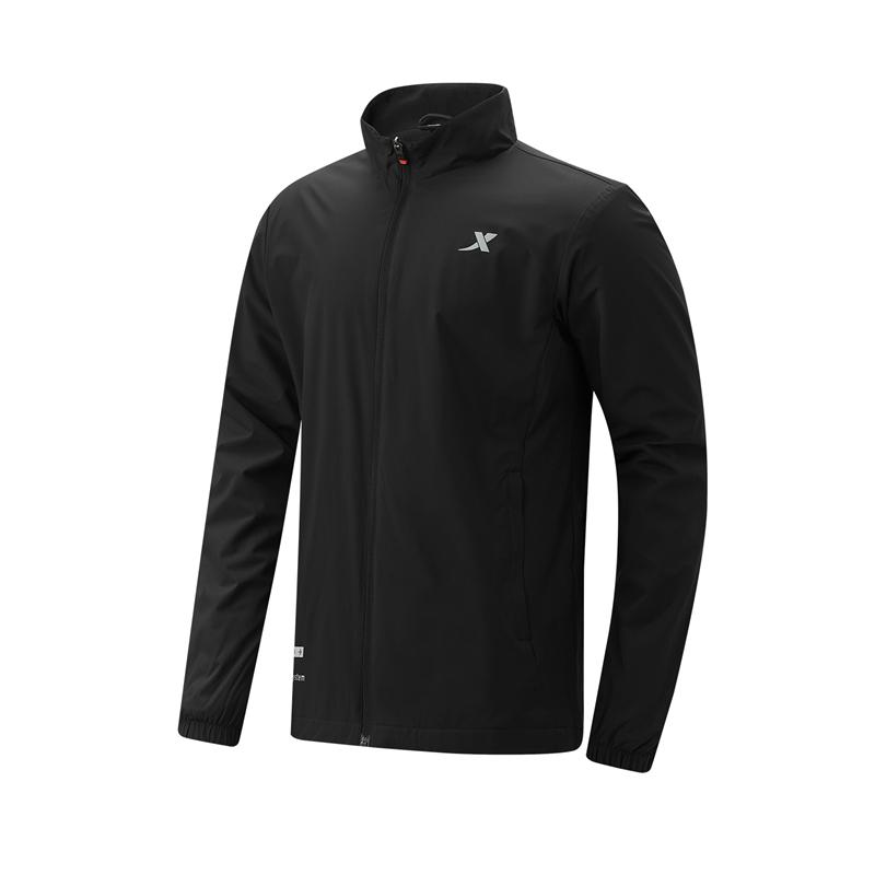 专柜款 男子风衣 21年新款 户外跑步运动保暖上衣979129160573