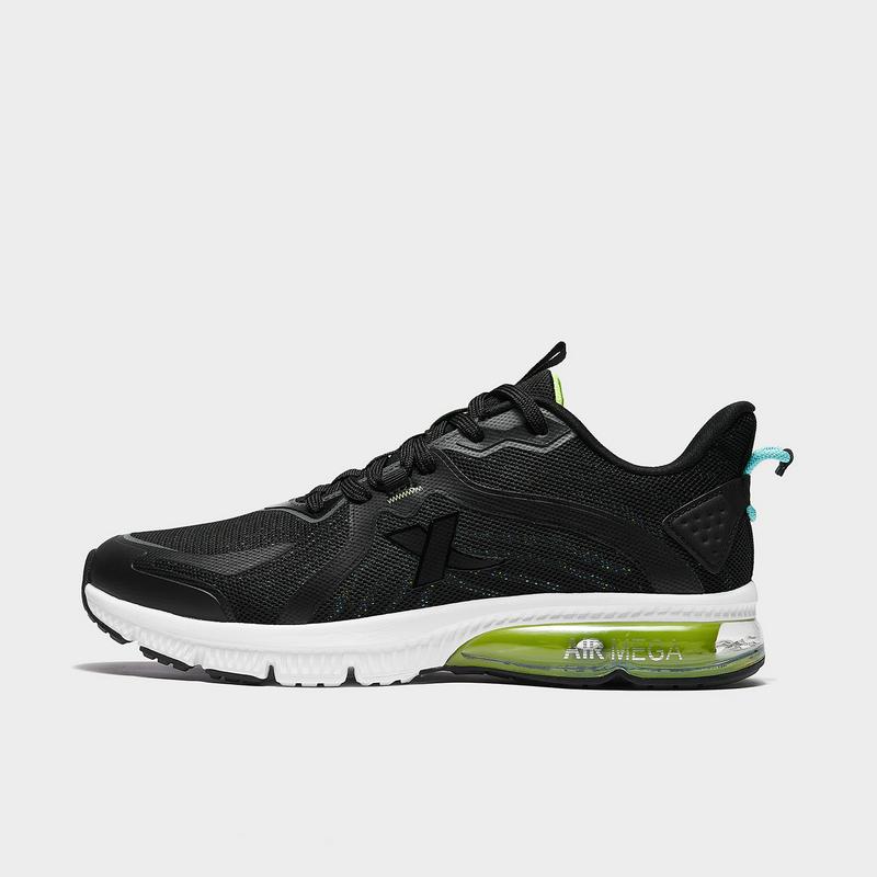 专柜款 男子跑鞋 21年新款 减震气垫运动鞋979119110952