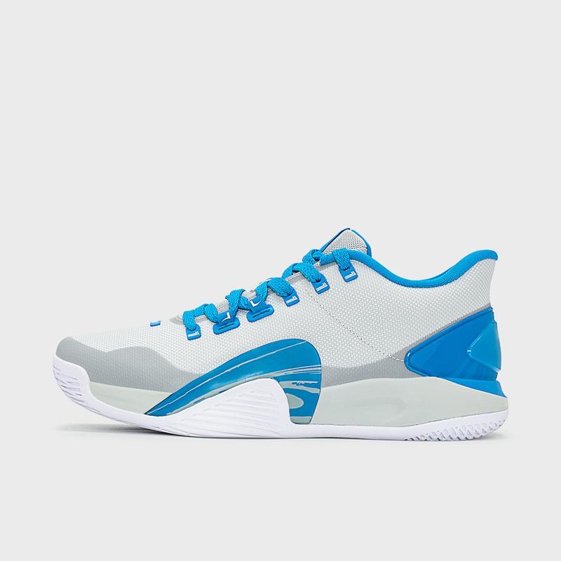 【林书豪同款】特步 专柜款 男子篮球鞋 新款 林书豪捍卫主场同款球鞋980419121386
