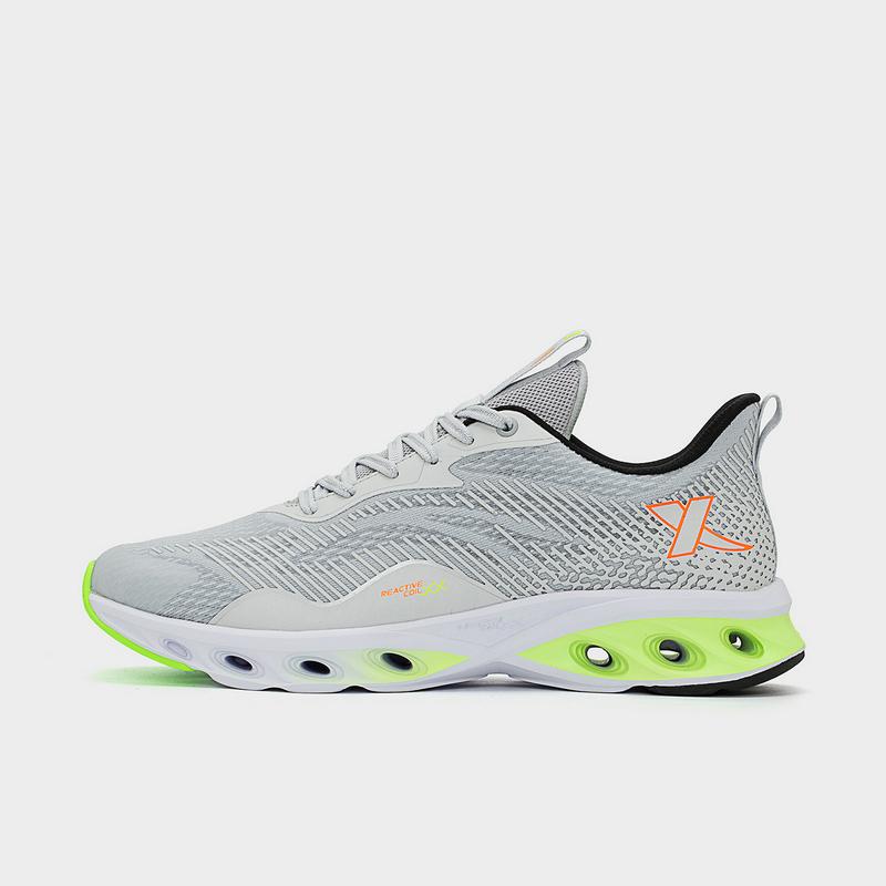 【减震旋科技7代】特步 男子跑鞋 21年新款 网面透气专业运动跑步鞋879119110076