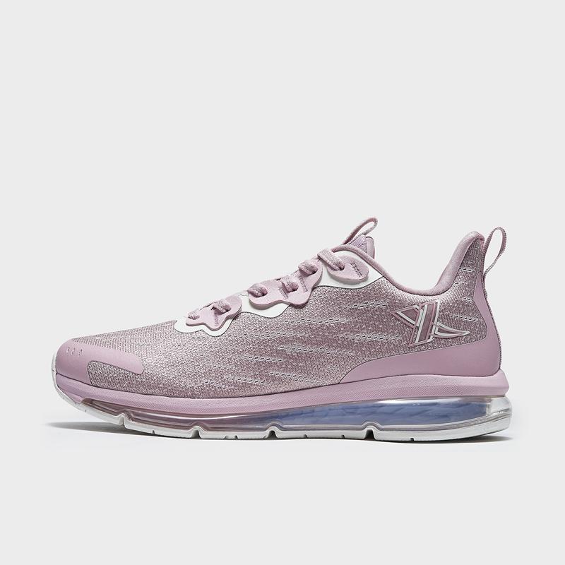 专柜款 女子跑鞋 21年新款 全掌气垫网面透气跑步鞋979118110967