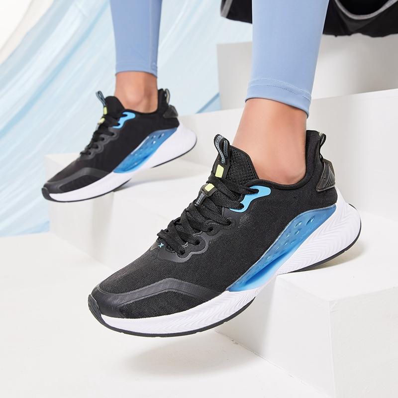 【氢风4.0】男子跑鞋 21年新款 厚底轻盈减震运动跑步鞋879219110517