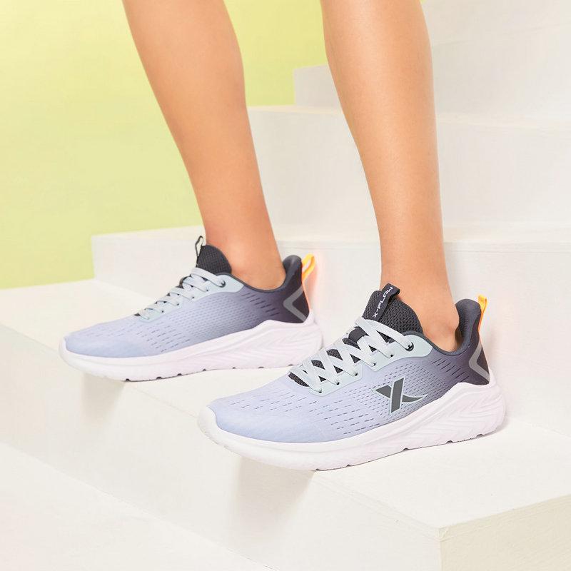 【氢风科技】特步 男子跑鞋 21年新款 户外运动网面透气跑步鞋879219110532