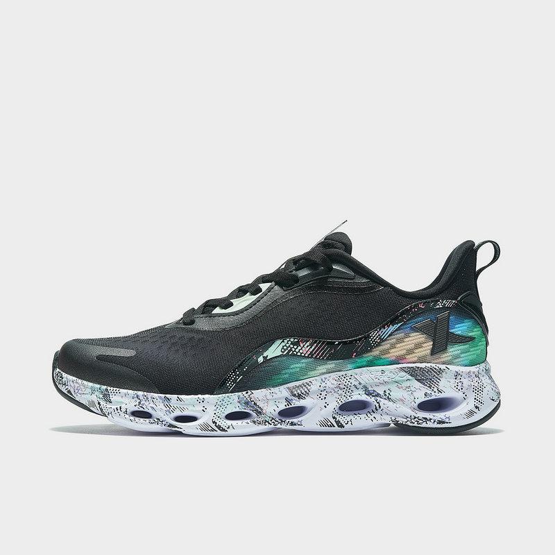 【减震旋科技8代】特步 专柜款 女子跑鞋 21年新款 透气缓震舒适跑步鞋979218111057