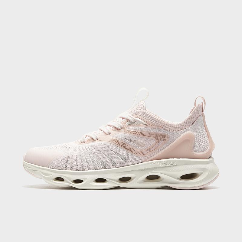 【减震旋科技8代】专柜款 女子跑鞋 21年新款 缓震畅跑舒适运动鞋979218111058