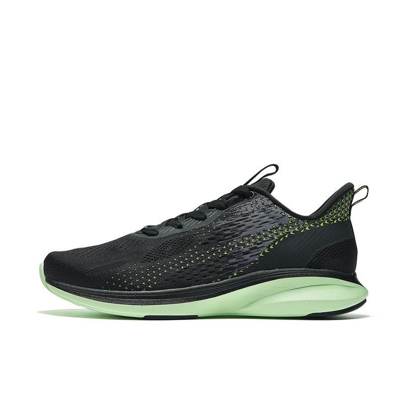 【致轻科技】特步 专柜款 男子跑鞋 21年新款 时尚舒适轻便跑步鞋979219111025