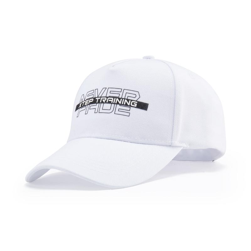 男女同款帽子 21年新款 简约潮流百搭经典防晒鸭舌帽879137210012
