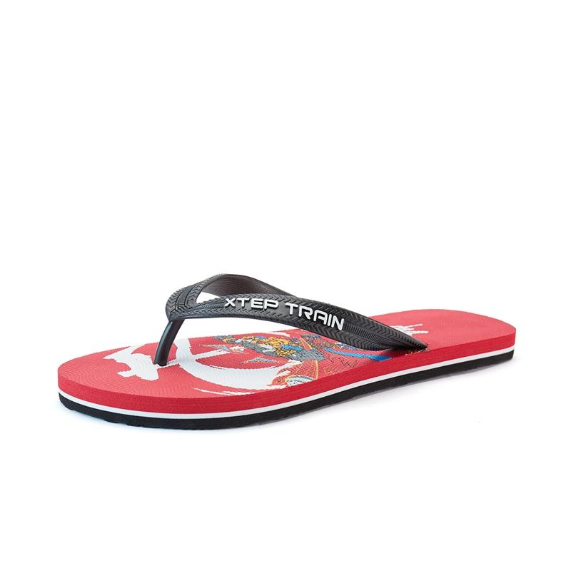 男子人字拖鞋 21年夏新款 舒适休闲居家潮流沙滩鞋879239790031