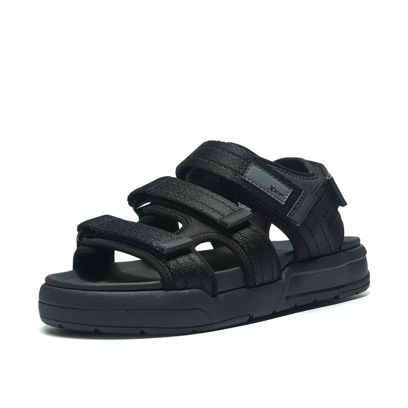 特步 专柜款 男子户外鞋 21年新款潮流舒适休闲鞋979219171762