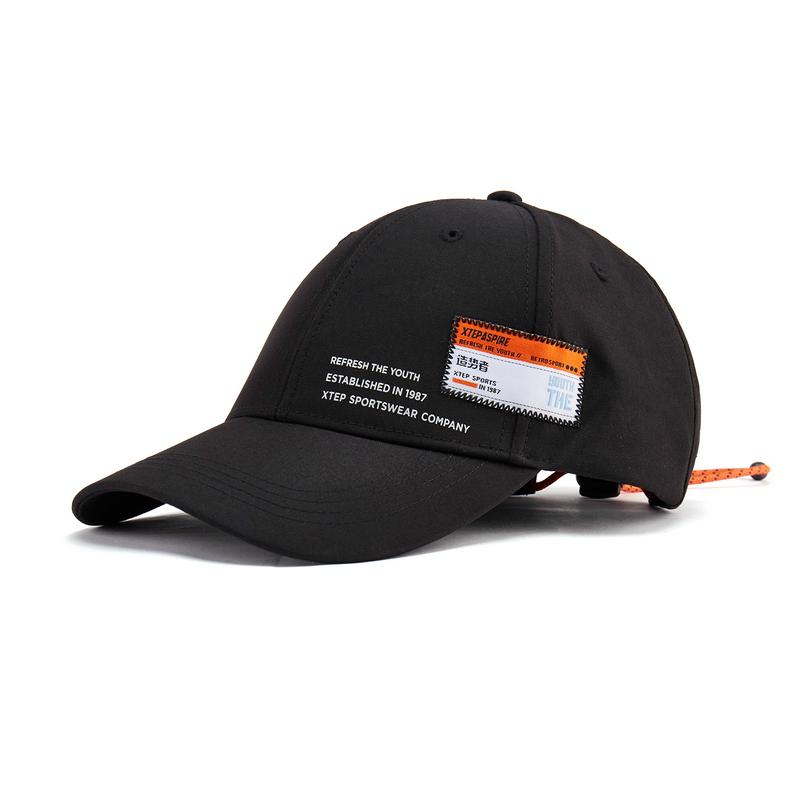 男女同款运动帽 21年新款 潮流时尚休闲日常鸭舌帽879137210014