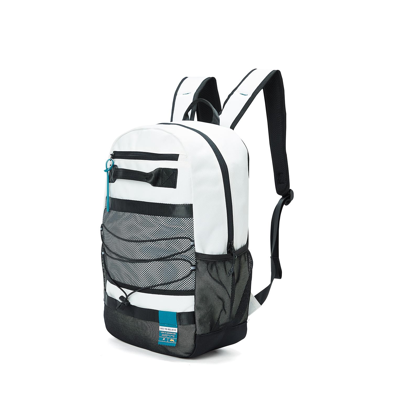 男女双肩包 21年新款 中性双肩包潮流背包运动旅游包休闲包879337110011