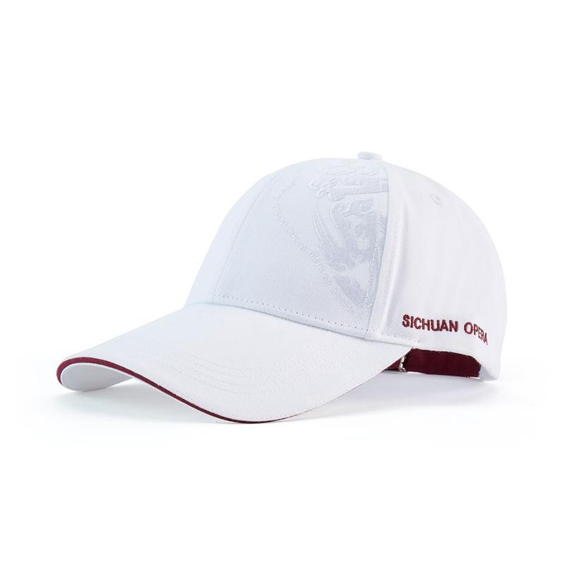 【天乘】男女同款运动帽 21年新款 潮流时尚休闲舒适鸭舌帽879337210015