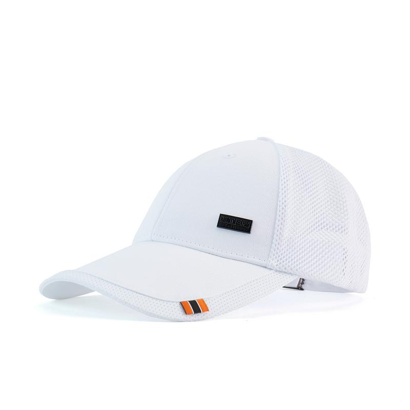 男女同款运动帽 21年新款 潮流时尚舒适防晒鸭舌帽879337210018