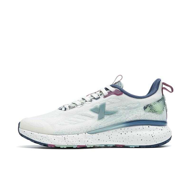 【流云】 男子跑鞋 21年新款聚能弹科技减震跑步鞋879319110016