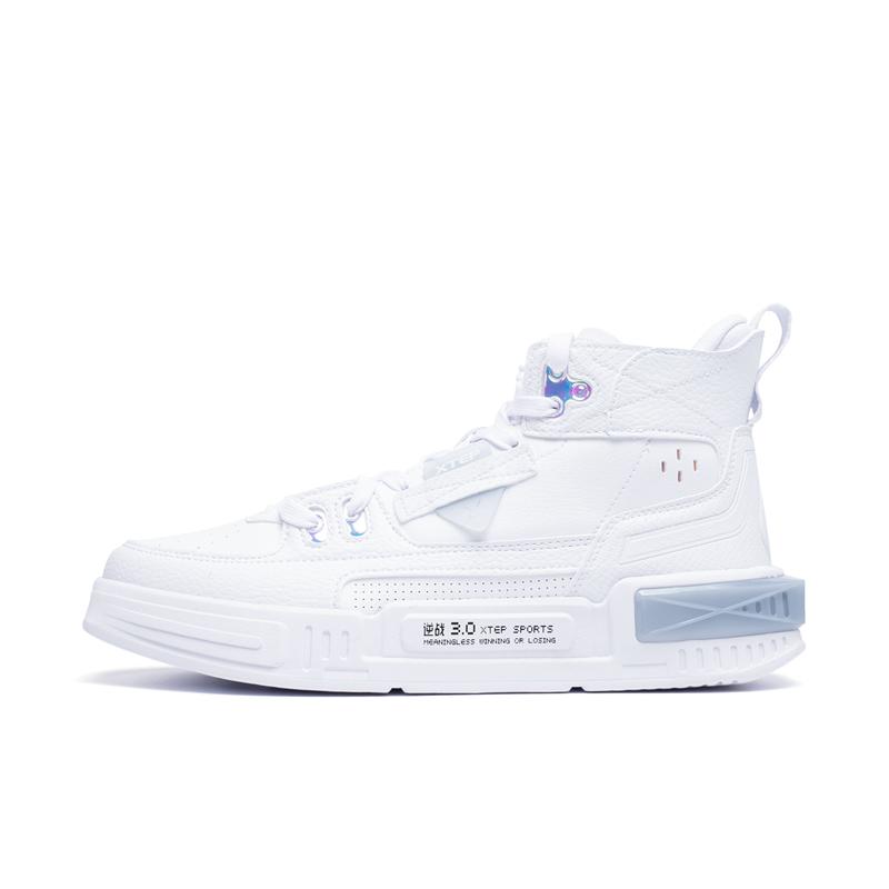 【逆战3.0】男子休闲鞋 21年新款 汪东城同款时尚板鞋879319310019