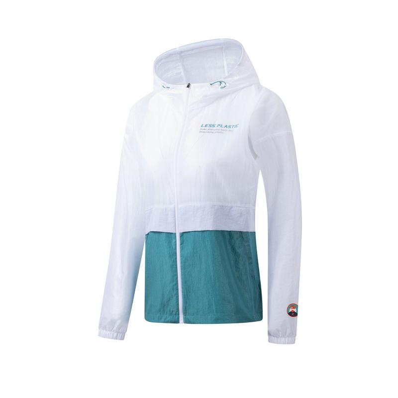 专柜款 女子单风衣 21年新款环保聚乳酸单风衣女外套979328140206