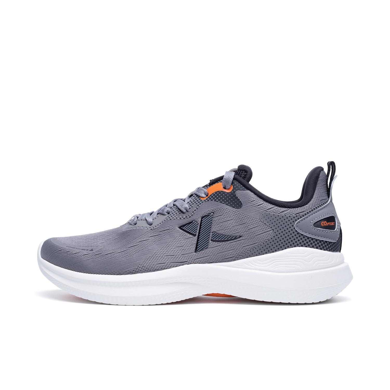 【柔立方】专柜款 男子跑鞋 21年新款 健步减震舒适轻便运动男子跑鞋979319110215