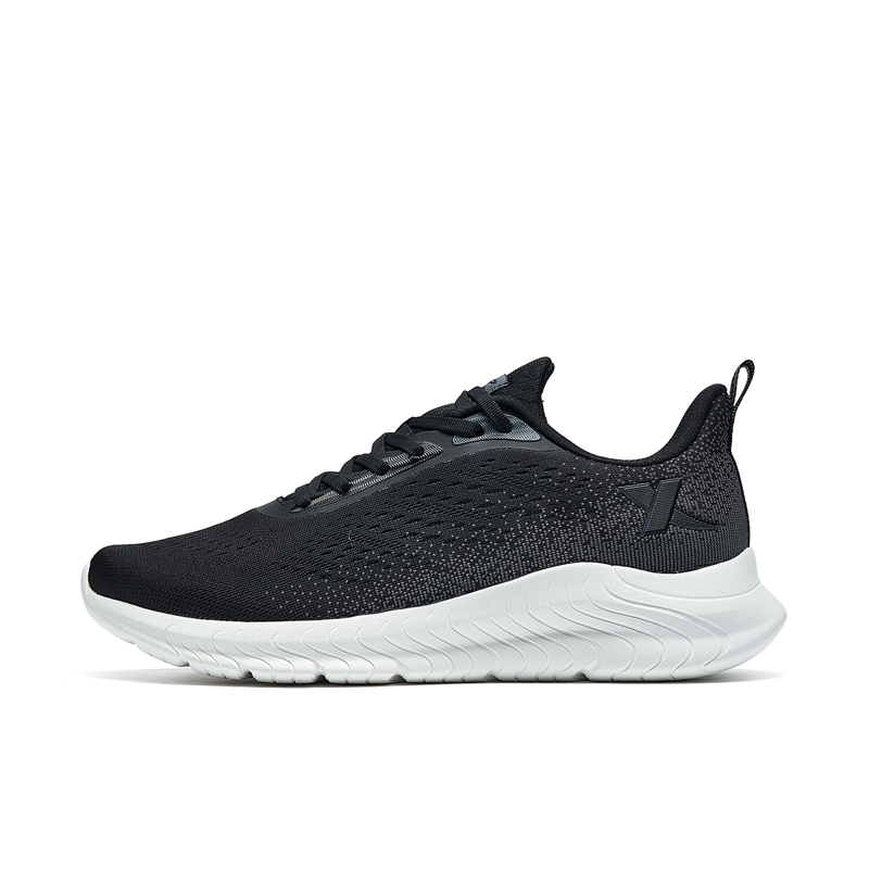 特步 专柜款 男子跑鞋 21年新款 透气轻便舒适男子跑鞋运动鞋979319110029
