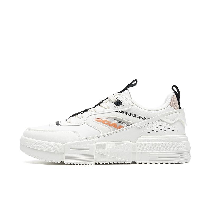 专柜款 女子休闲鞋 21年新款 天脊系列潮流透气舒适板鞋979318310169