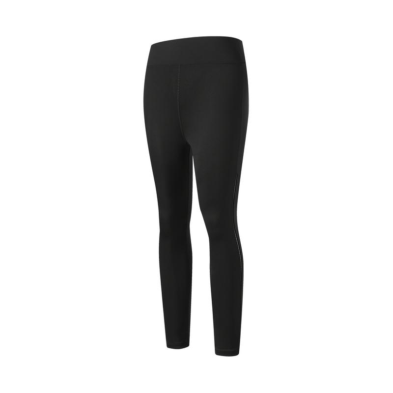 专柜款 女子紧身裤21年新款 瑜伽塑形运动舒适女紧身裤979328580008