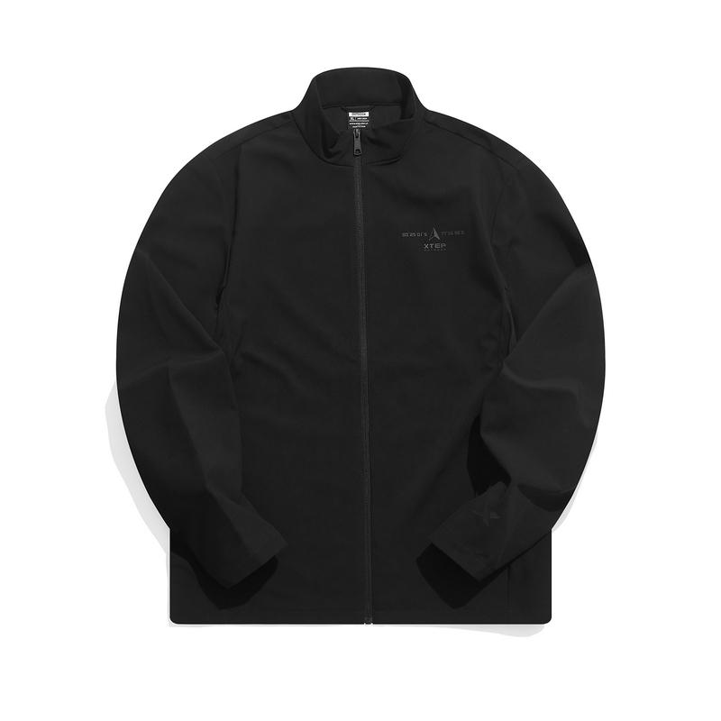 专柜款 男子保暖风衣 21年新款 户外舒适运动简约男风衣979329160145