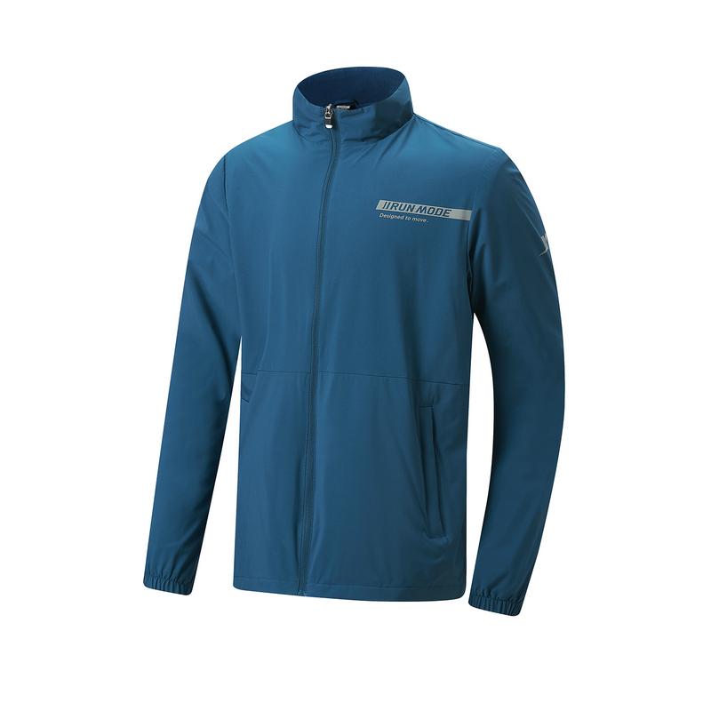 专柜款 男子风衣 21年新款 跑步健身舒适户外男风衣979329160575