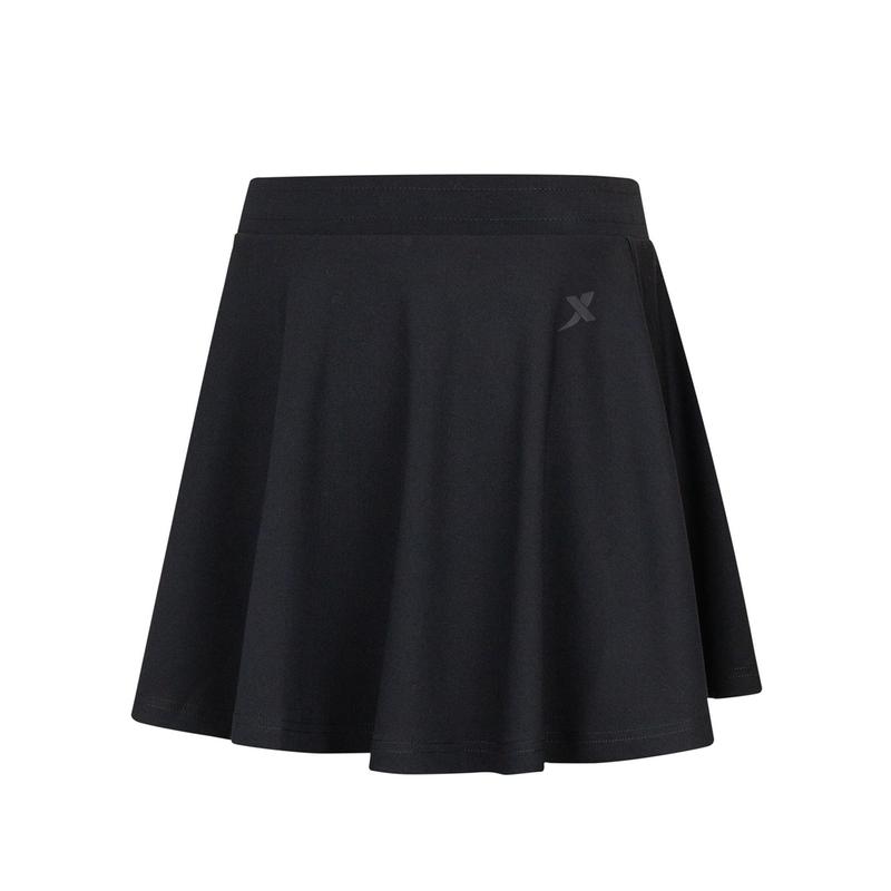 女子短裙 21年新款纯色可爱休闲鞋运动短裙879228440397